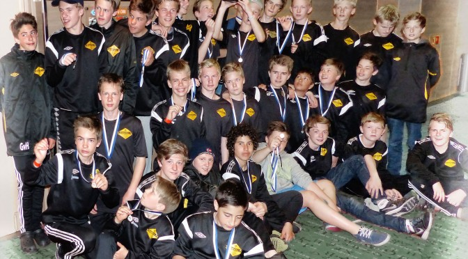 Slagter Winther Cup 2015