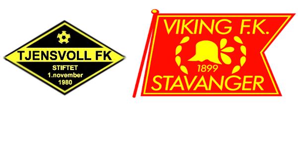 Tjensvoll møter Viking A-lag