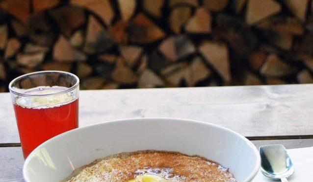 Julegrøt – Sørmarka Cafe & Catering